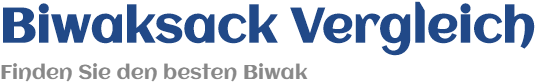 Biwaksack Test